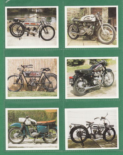 Festival Of 1000 Bikes - Set Of 24 Large The Vintage Motor Cycle Club Ltd. - 1993.jpg