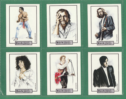 Legends Wall Of Fame - Set Of 20 Large British Rock Legends Cards - 1992.jpg